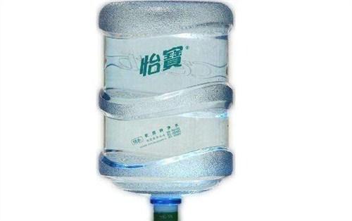 碑林区品牌桶装水品牌企业 诚信服务 西安市高新区咕咚桶装水配送供应