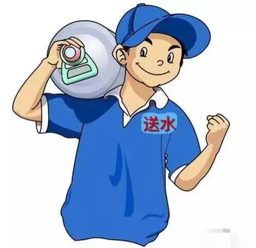 西安莲湖区品牌送水价格行情 诚信互利 西安市高新区咕咚桶装水配送供应