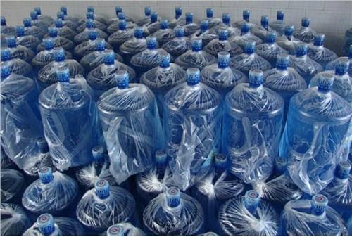 西安市桶装水值得信赖