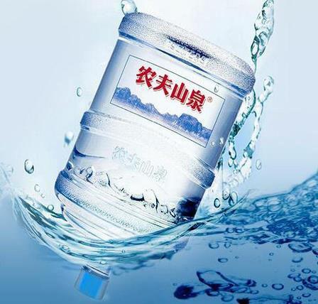 莲湖区原装纯净水需要多少钱 欢迎咨询 西安市高新区咕咚桶装水配送供应