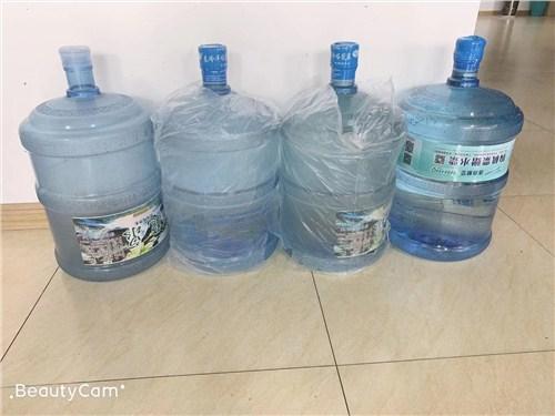 未央區純凈水高性價比的選擇 有口皆碑 西安市高新區咕咚桶裝水配送供應