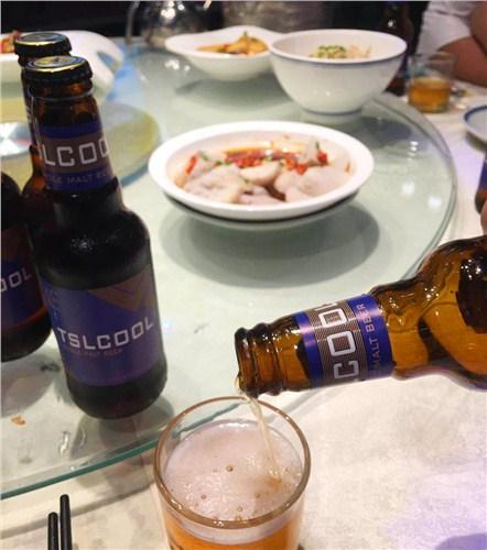 广东知名精酿啤酒哪家好 口碑推荐「广东吾心良品实业发展供应」