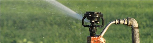 上海格陵兰灌溉设备有限公司