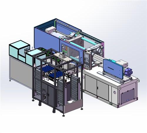 注塑机铁轴埋入值得信赖 有口皆碑「苏州格辉自动化科技供应」