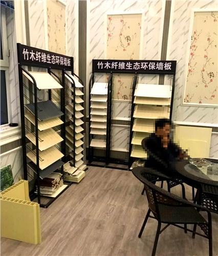 和田市生态木集成墙板厂家电话 喀什国林建材供应