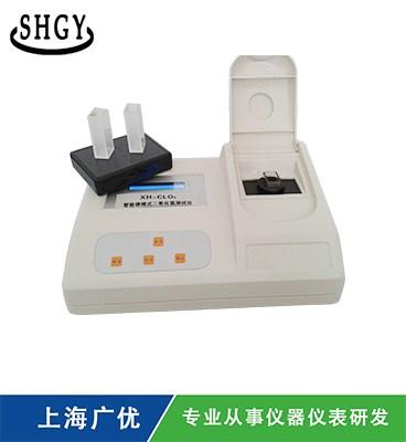 上海广优仪器仪表厂