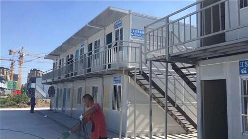 静安优质住人集装箱租赁制造厂家,住人集装箱租赁