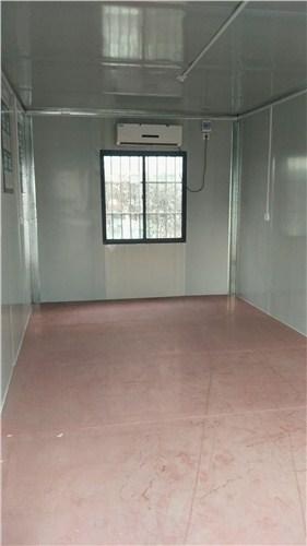 静安优质住人集装箱租赁厂家供应 服务至上「柜量供应」