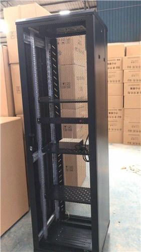 昆明服务器机柜 可定制任意规格,机柜