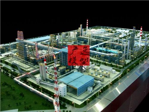 上海原装化工模型可量尺定做,化工模型