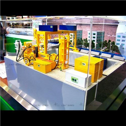 河南原装工业设备模型哪家好,工业设备模型