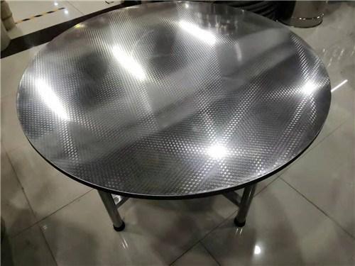 黔西南镀锌板桌子厂家,桌