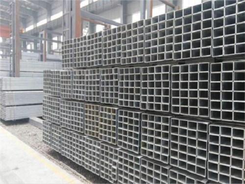 黔西南冷镀锌方管供货商「贵州建丰达贸易供应」