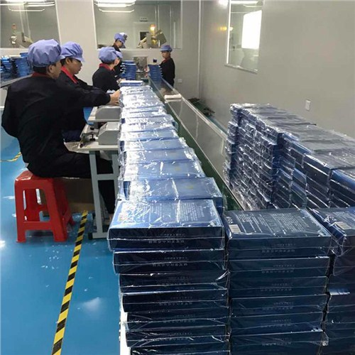 海珠区专业化妆品生产厂家厂家实力雄厚 铸造辉煌「睿晞供应」