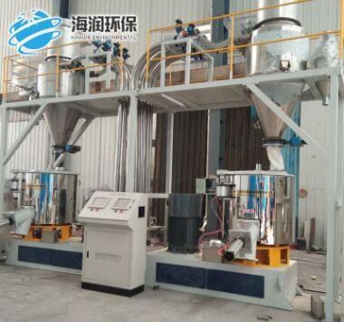临沂粉体输送计量系统 服务为先「海润供」