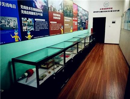 昆明珠宝展柜公司 云南海扎展柜厂
