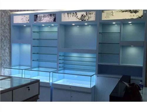 昆明眼鏡店展柜訂做 云南海扎展柜廠