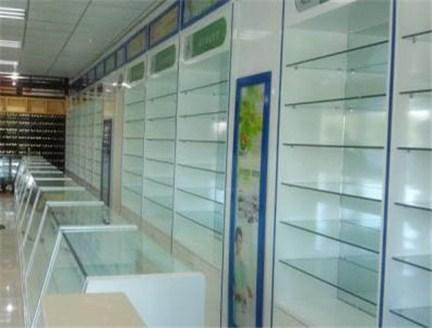 广西连锁店柜台设计制作公司「云南海扎家具供应」