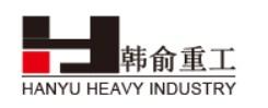 上海韩俞成套机械设备有限公司