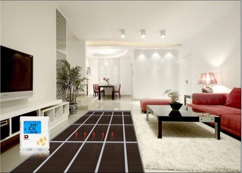 香格里拉电热地暖公司联系方式 欢迎来电 云南晗赞科技供应