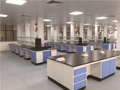 淄博豪迈实验室装备有限公司
