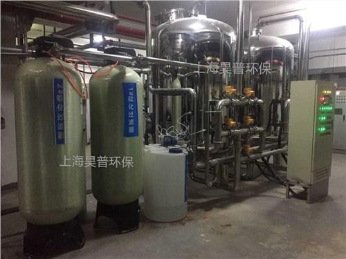 浙江小区水处理一体化设备技术「上海昊普环保科技供应」
