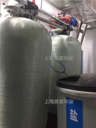 上海住宅酒店软水水处理模块装置,酒店软水水处理