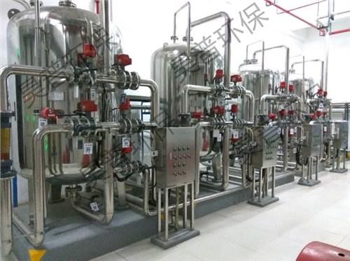 苏州商业酒店净水系统工程技术,酒店净水系统工程