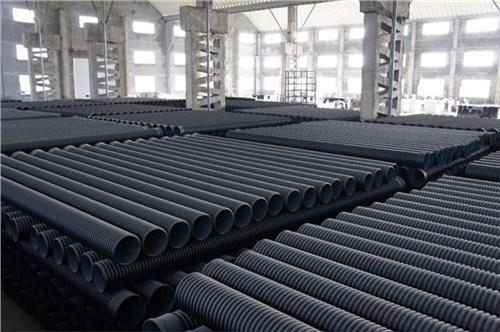 济宁当地HDPE管生产厂家,HDPE管