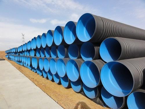 湖州当地HDPE管厂家供应 欢迎咨询 道普达供应