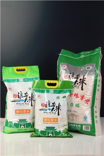 淮安兴隆米业