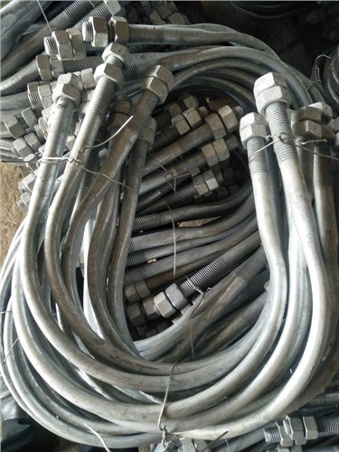 河北格诚电力介绍热镀锌螺栓的使用和生产工艺