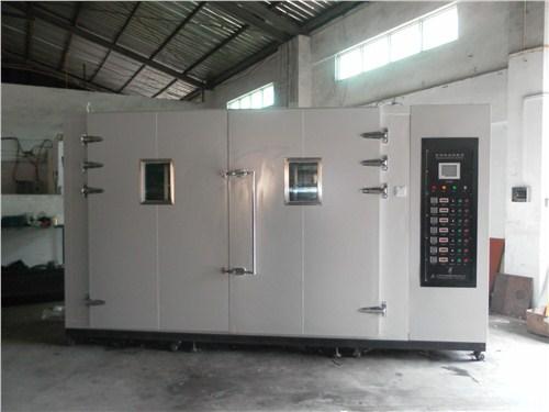 江西标准型号老化房生产厂家 欢迎来电 高天供