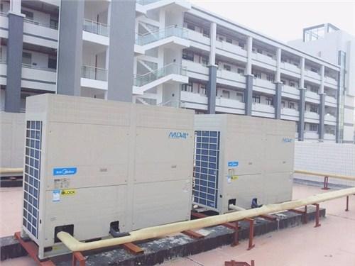 随州制作商用中央空调材料,商用中央空调
