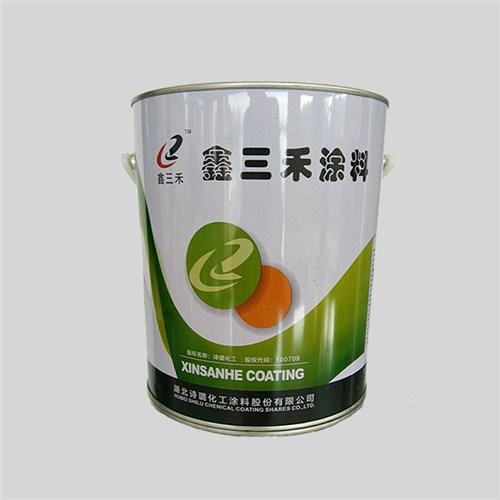 赣州水性丙烯酸聚氨酯面漆型号「诗璐涂料供」