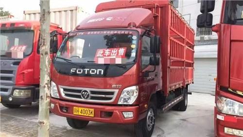 宁波二手货车哪里卖,二手货车