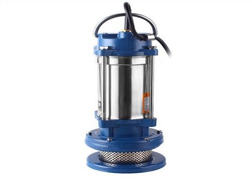 盐城小型大元QDX型潜水泵品牌企业,大元QDX型潜水泵