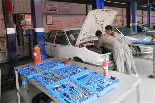 昆明机电一体化维修培训价格,机电一体化维修