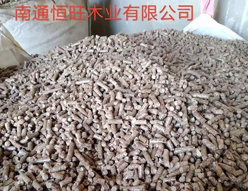 黑龙江实木颗粒推荐「恒旺供应」