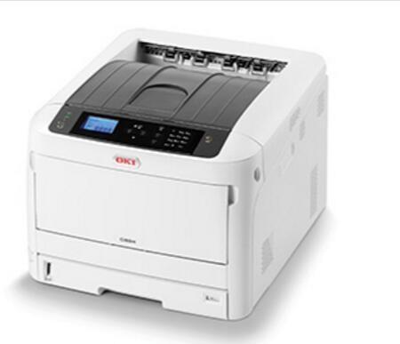 A3 OKIC824n打印机OKIC824彩色打印机OKI824n彩色页式打印机 惠佰供