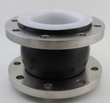 KXT型单球橡胶接头 KXT-F型球橡胶接头  环福供