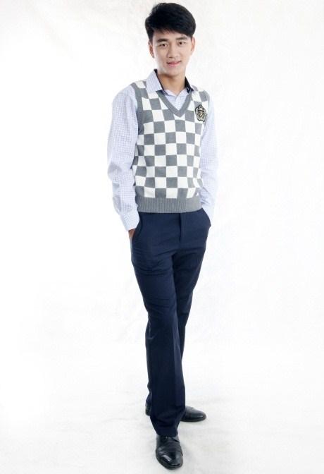 河南学生装定制品牌排行榜 郑州华邦服饰供应