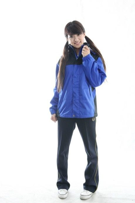 鄭州校服定制品牌排名 鄭州華邦服飾供應