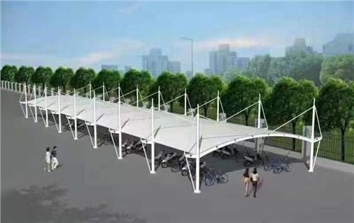 遮阳棚销售厂家 信息推荐「上海虹爵膜结构工程供应」