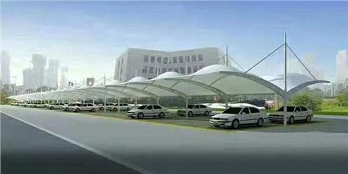 上海汽车棚制造厂家,汽车棚