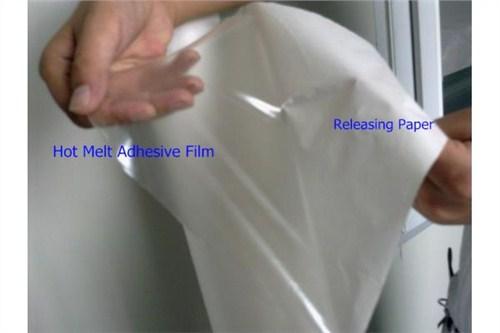 广东印花辅料百美贴热熔膜生产厂家有哪些 厦门好嘉优材料科技供应