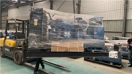黄石120 KW 发电机组尺寸 服务为先 武汉华凯鑫盛机电设备供应