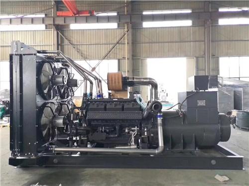 湖北静音发电机组公司 武汉华凯鑫盛机电设备供应
