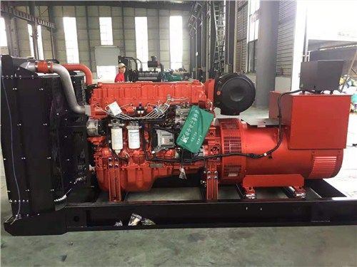 Jingmen Hotel generator set recommendation Wuhan Huakai Xinsheng Electromechanical Equipment Supply