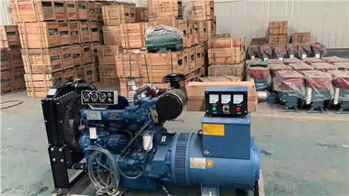 Where to buy Huangshi regular generator sets Wuhan Huakai Xinsheng Electromechanical Equipment Supply